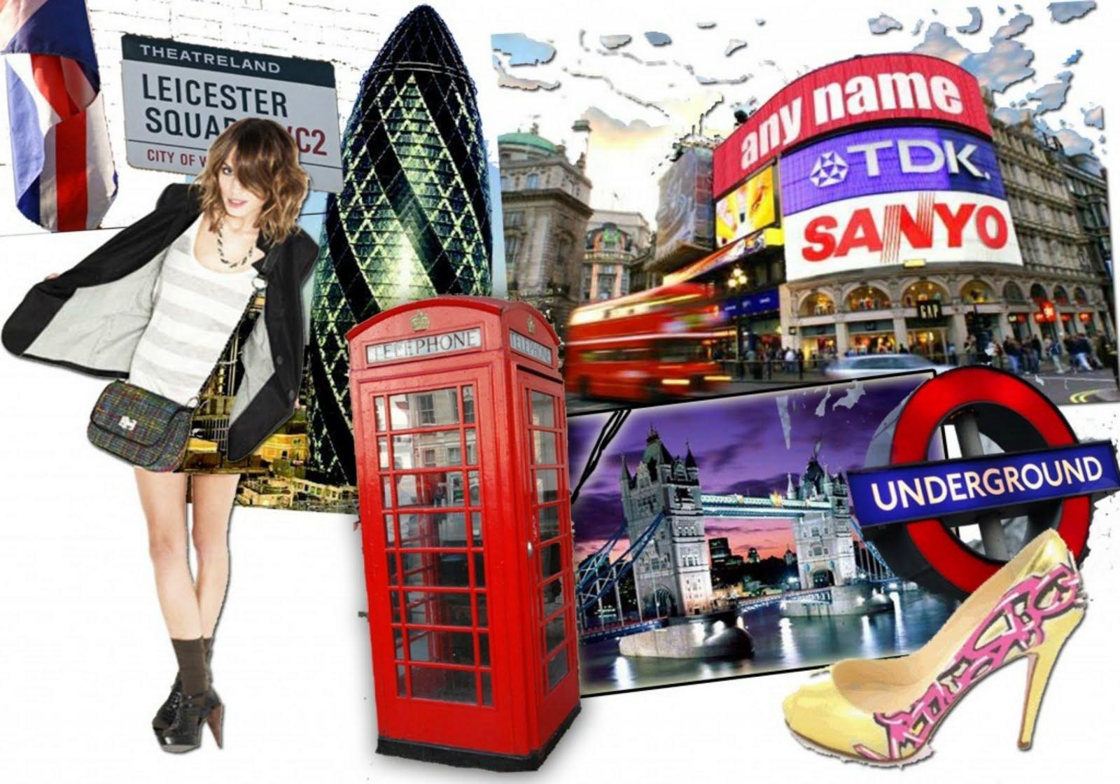 Ama londra negozi di moda a londra for Studiare musica a londra